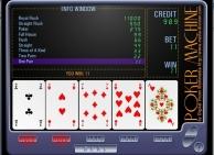 Покер машина